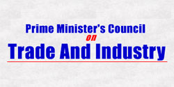 Council on Trade & Industry
