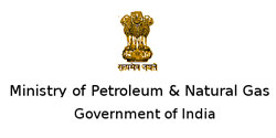 Ministry of Petroleum & Natural Gas.