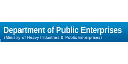 Department of Public Enterprises.