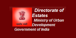 Directorate of Estates.