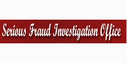 Serious Fraud Investigation Office.