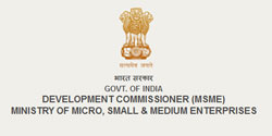 Development Commissioner, M,S & M Industries.