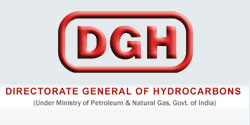 Directorate General of Hydrocarbons.