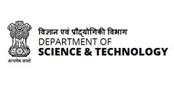 Department of Science and Technology.